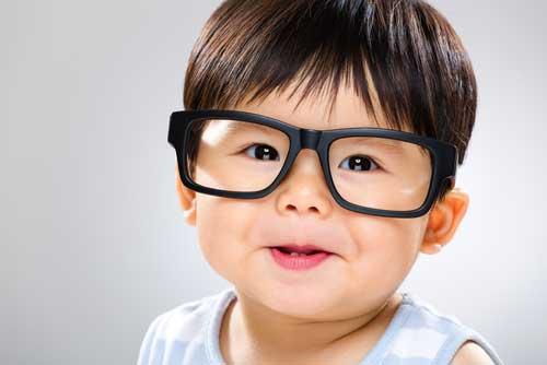 Pediatric Eye Exams Spartanburg, SC